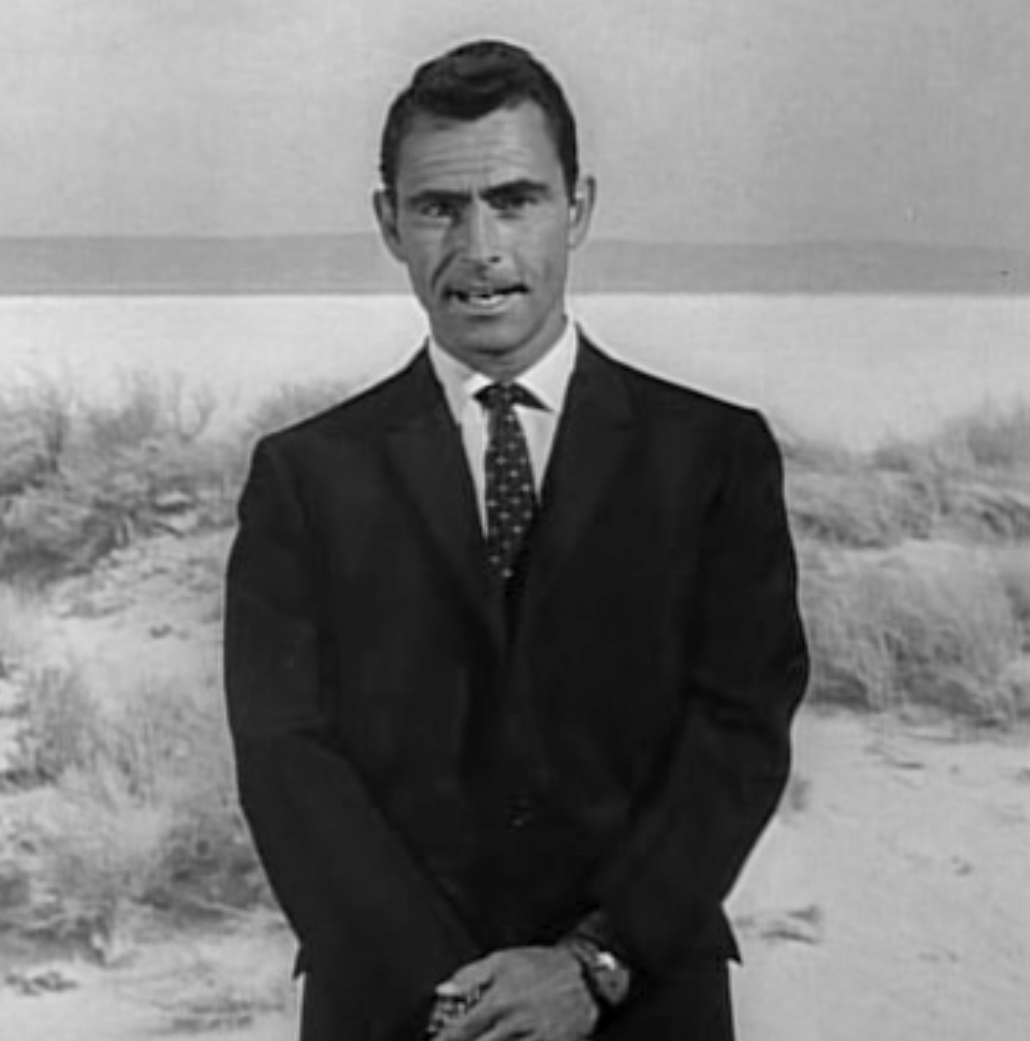 rod serling short stories