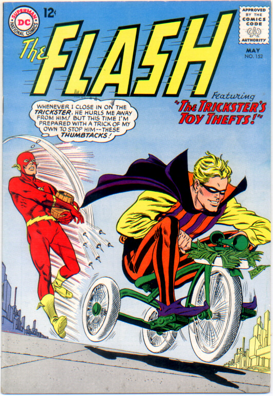 The Flash Silver Age Comic Book Covers Late 1950 S