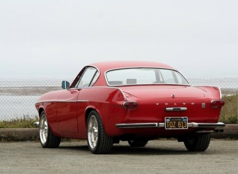 volvo p1800 1960 s early 1970 s the invisible agent. Black Bedroom Furniture Sets. Home Design Ideas