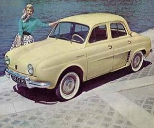 Henney Kilowatt 1960