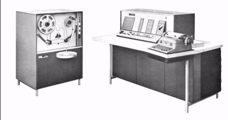 IBM 1620 from Print add