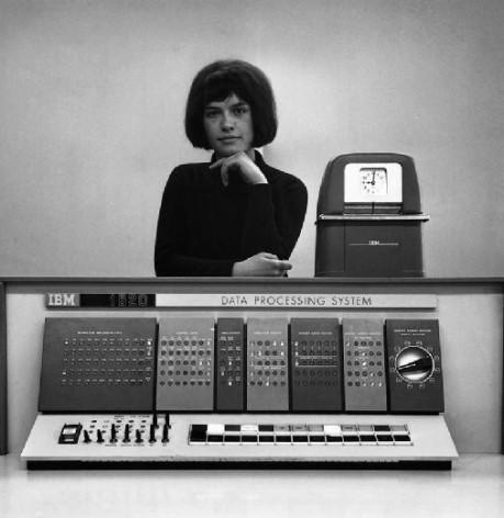 IBM 1620 via RIB