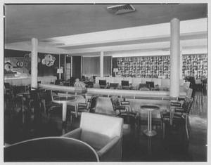 S.S. United States Cocktail Room