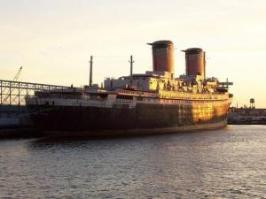SS United States Currently