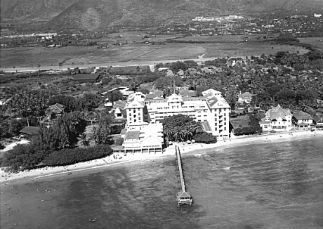 Moana Surfrider c. 1929?