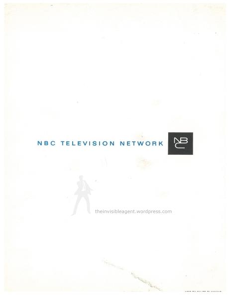 Star Trek Season 1 Sell Sheet Back Cover