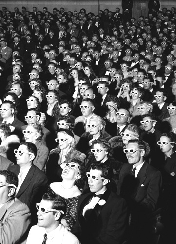 D Movies At Theaters With Glasses