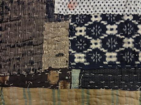 Antique Boro Quilts Japan 1800 S 1900 S The