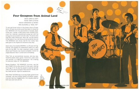 The Mokees-NBC Sales SheetPage 2